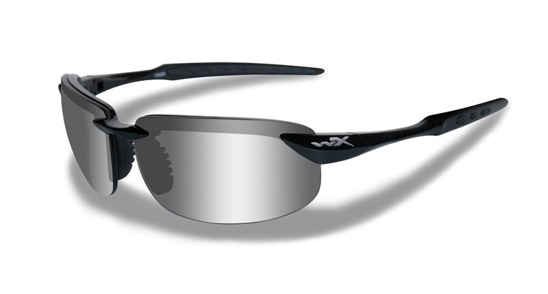 Ochelari De Soare WileyX Tobi Lentile Polarizate Silver Flash