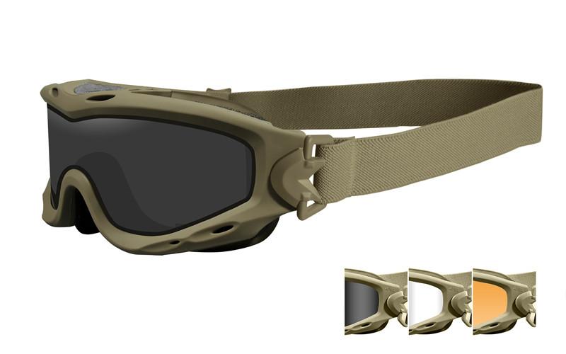Ochelari Wiley X Spear Dual 3 Lentile
