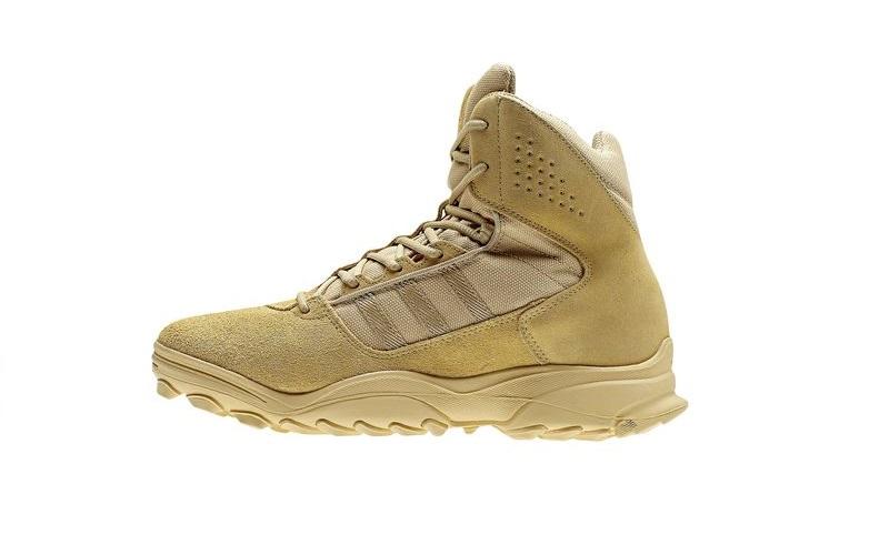Ghete Tactice Adidas GSG 9.3 Desert