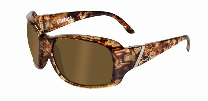 Ochelari De Soare Wiley X Chelsea Lentile Polarizate Bronze