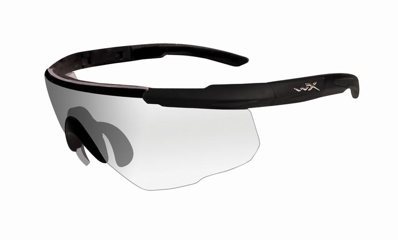 Ochelari De Protectie Wiley X Saber Lentile Clare