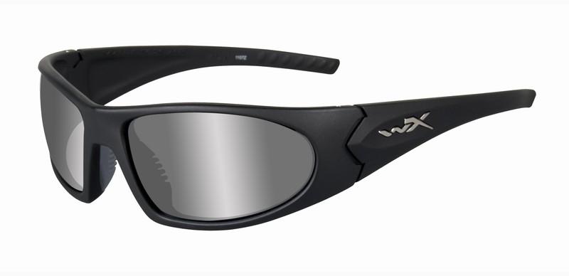 Ochelari De Soare Wiley X Zen Lentile Polarizate Silver