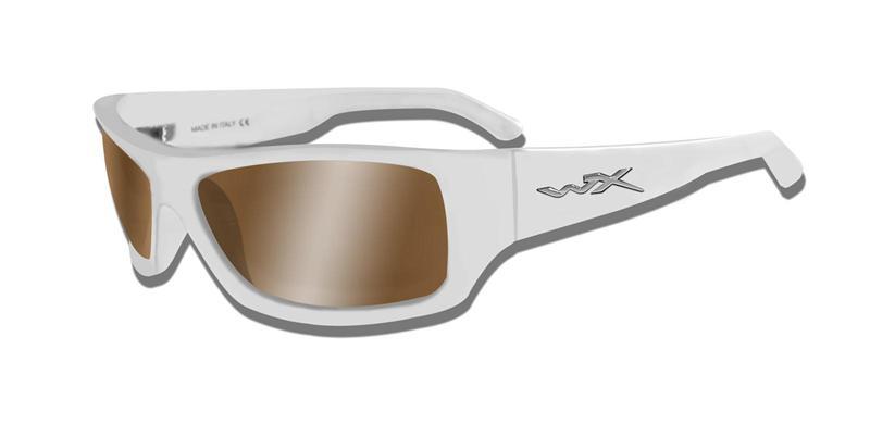 Ochelari De Soare Wiley X Slik Lentile Brown Mirror