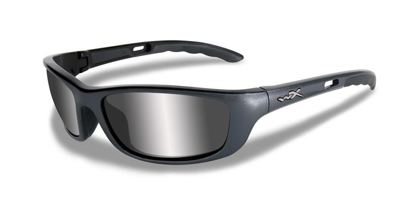 Ochelari De Soare Wiley X P-17 Silver Flash