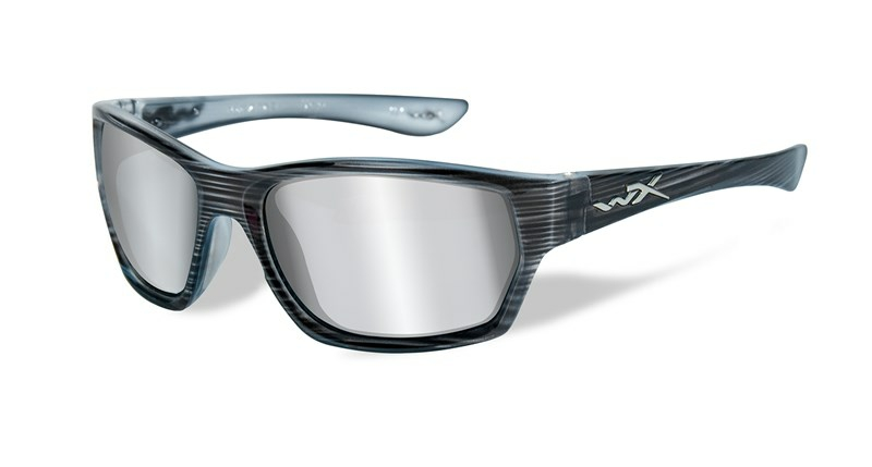 Ochelari De Soare WileyX Moxy Lentile Fumurii Silver
