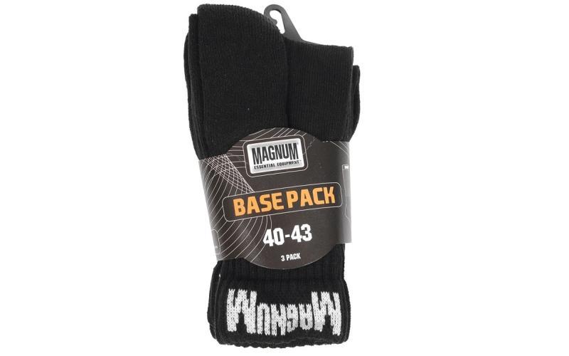 Sosete Magnum Base Pack
