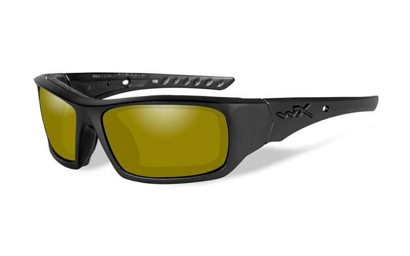 Ochelari De Soare Wiley X Arrow Lentile Polarizate Yellow