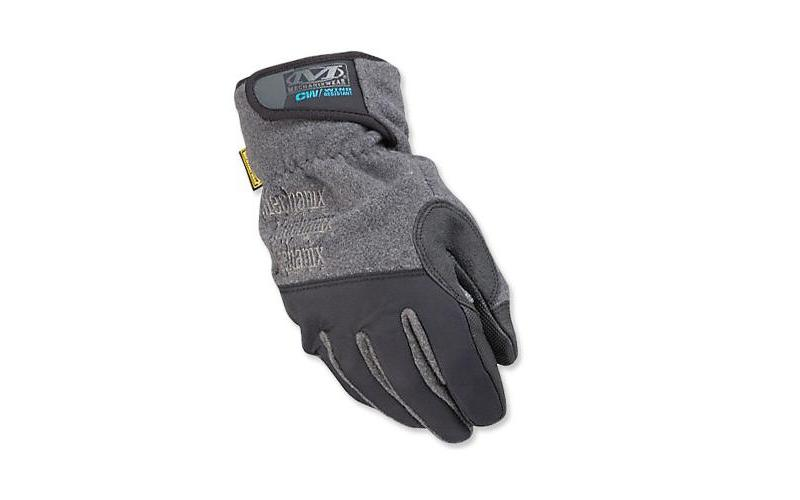 Manusi Mechanix Wear Wind Resistant