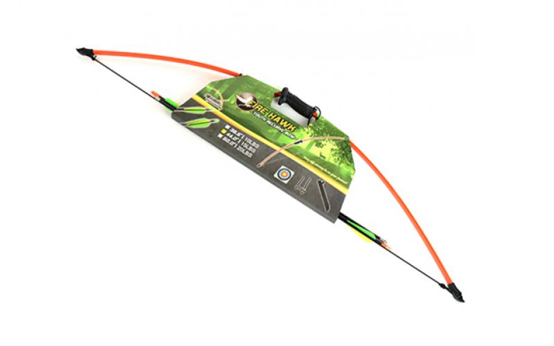 """Arc+sageti Hori-Zone Firehawk DeLuxe 44"""""""