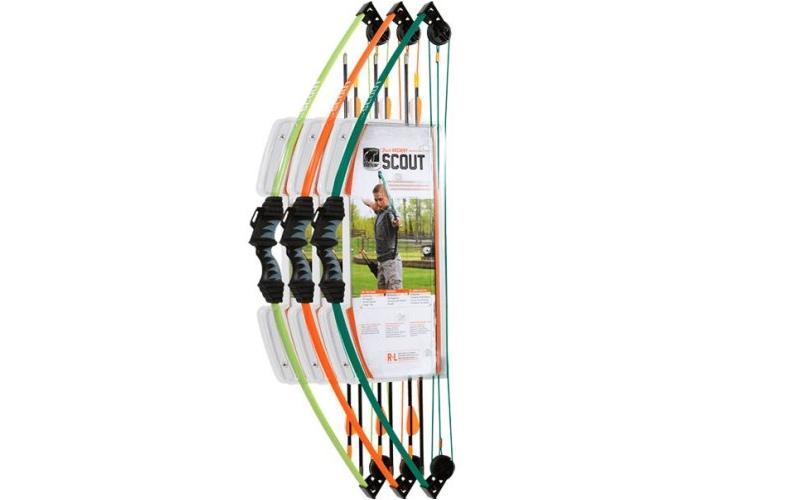 Arc Compound + Sageti Bear Archery Scout