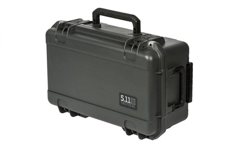 Cutie Transport 5.11 Hard Case Foam 1750