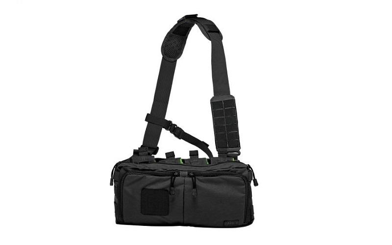 Geanta Umar 5.11 4 Banger Bag