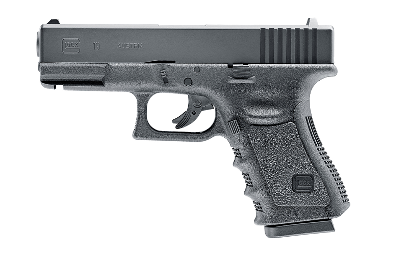 Pistol Umarex Glock 19 CO2 2.6418