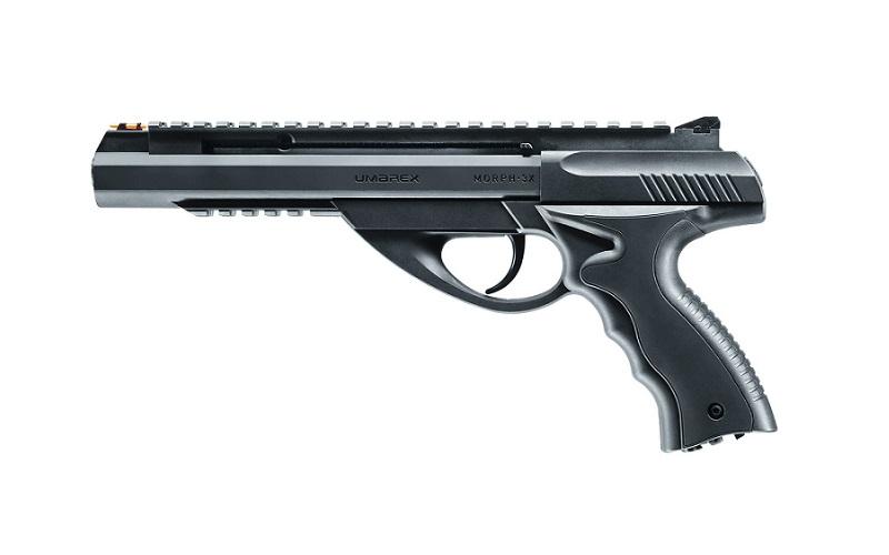 Pistol Umarex UX Morph 5.8172