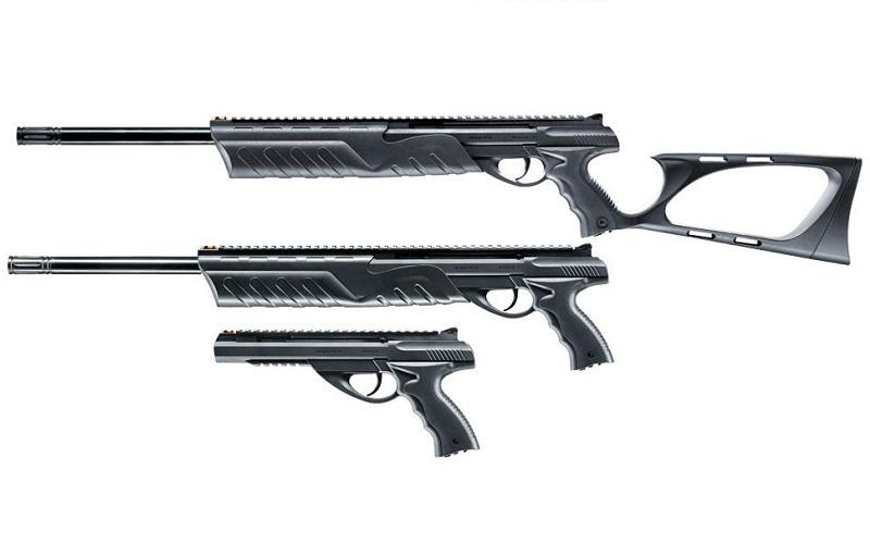 Kit Extensie Pistol Umarex Morph 3X