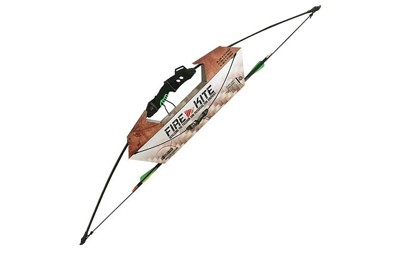 Arc + Sageti Hori-Zone Fire Kite