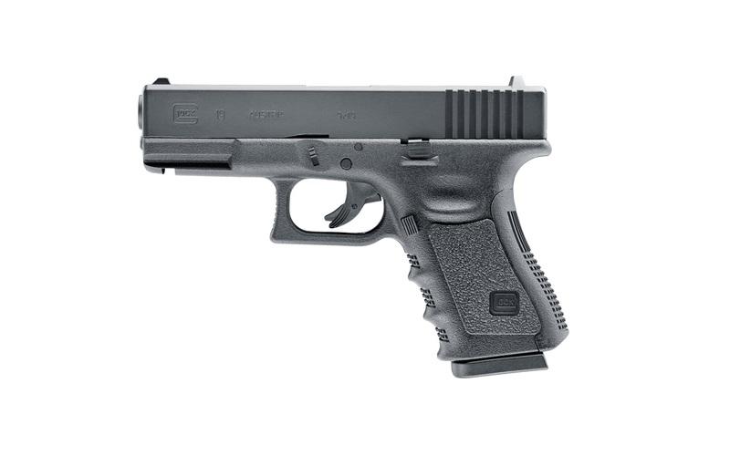 Pistol Umarex Glock 19 CO2 NBB