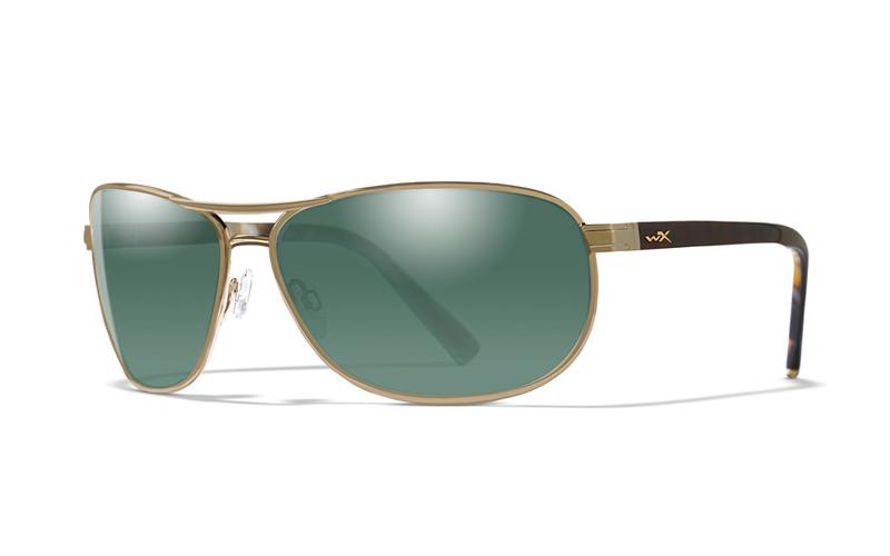 Ochelari De Soare Wiley X Klein Lentile Polarizate Green