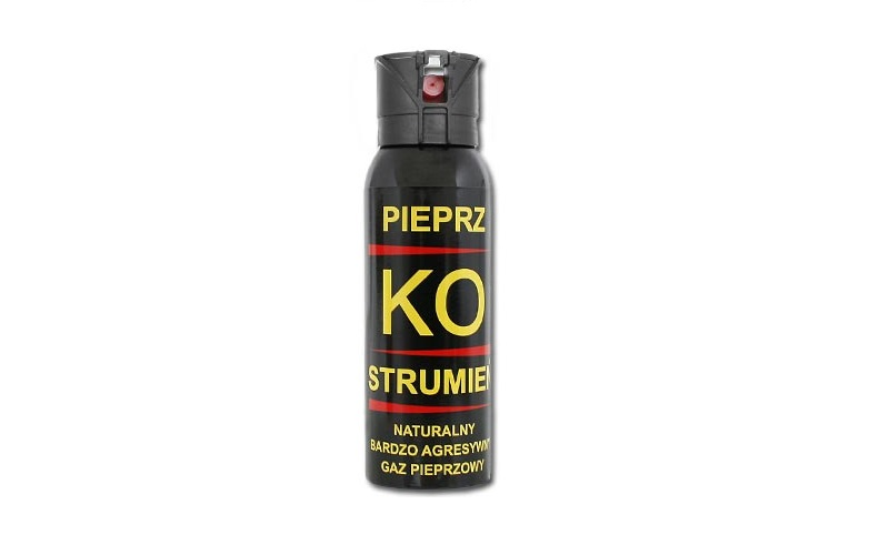 Spray Cu Piper KO Jet 100ml