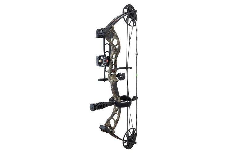 Arc Compound PSE Uprising 2019 Up 15-70 Lbs